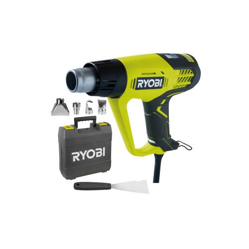 Фен технический Ryobi EHG2020LCD