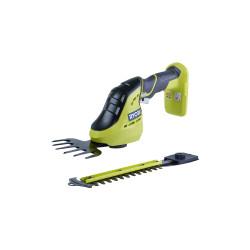 Аккумуляторные ножницы садовые Ryobi OGS1822