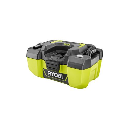 Пылесос ручной ручной аккумуляторный Ryobi R18PV-0