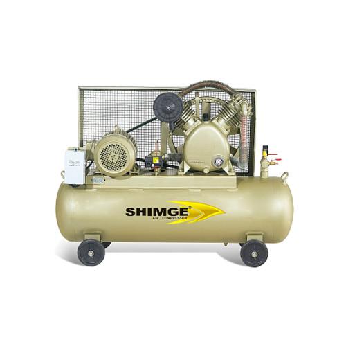 Компрессор воздушный SHIMGE SGJ2051A 1500W 60L