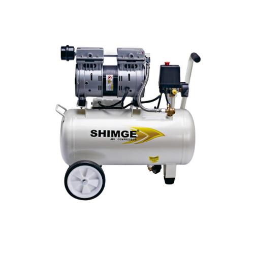 Компрессор бесшумный SHIMGE SGW750 750W 24L