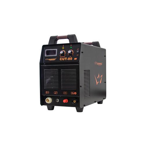 Станок Плазменной Резки LEADERMAX CUT-80 380V