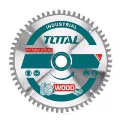 Диск пильный по алюминию TOTAL TAC2339212
