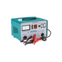 Зарядное устройство TOTAL TBC1601