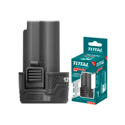 Аккумулятор TOTAL TBLI12152 Li-ion 12В