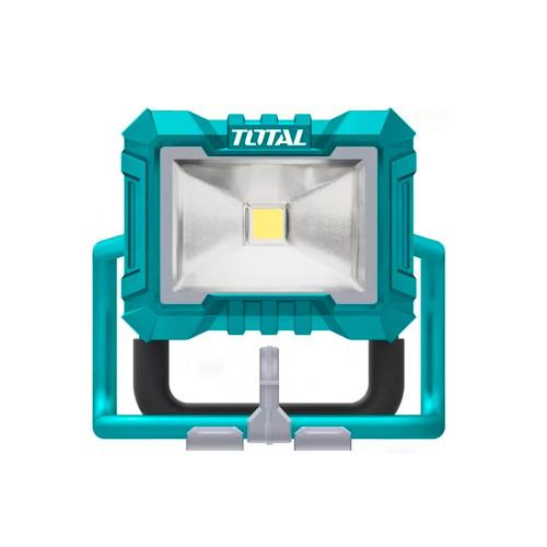 Фонарь аккумуляторный светодиодный TOTAL TFLI2002