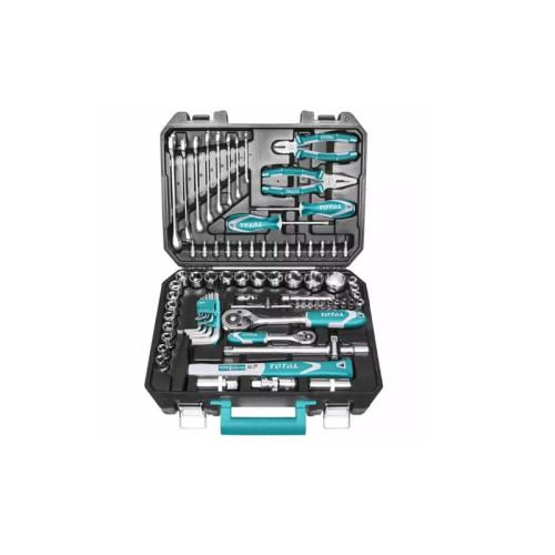Набор инструментов TOTAL THKTHP20776