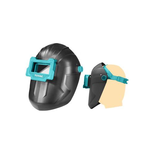 Шлем сварщика TOTAL TSP9201