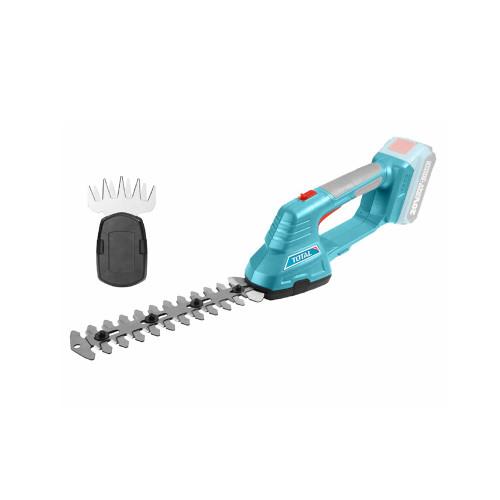 Ножницы аккумуляторный TOTAL TSTLI2001