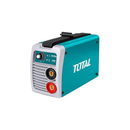 Сварочный аппарат (инвертор) TOTAL TW21806