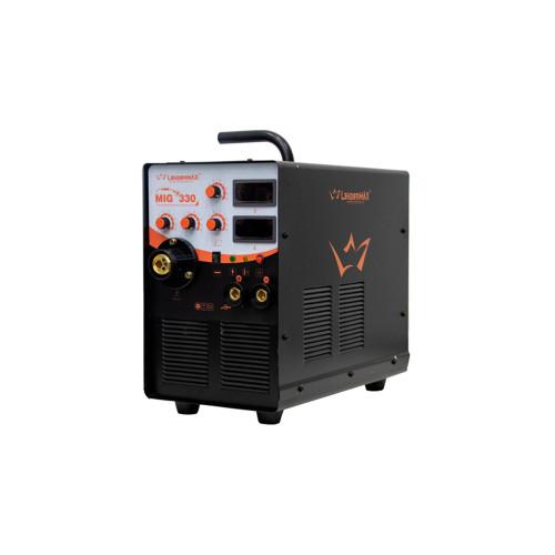 Сварочный аппарат LEADERMAX MIG-330 380v