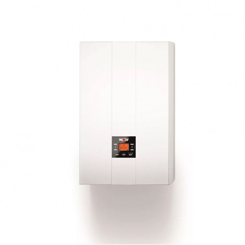 Конвекционный газовый котел Wolf FGB-35, 34.9 кВт, одноконтурный