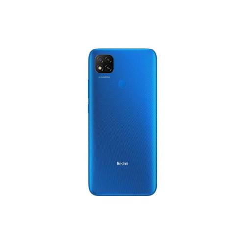 Смартфон Xiaomi Redmi 9C 128 ГБ Blue