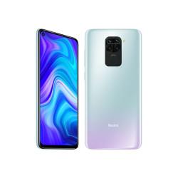 Смартфон XIAOMI Note 9 128GB white