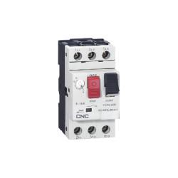 Пускатель CNC 109 YCP5-25M 0,25-0.4 0.63-1 1-1.6 1.6-2.5 2.5-4 4-6.3 6-10 9-14 13-18 20-25 A