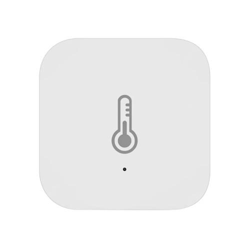 Датчик температуры и  влажности Aqara WSDCGQ11LM