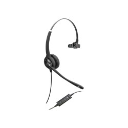 Профессиональная гарнитура AXTEL Elite HDvoice MS mono NC USB