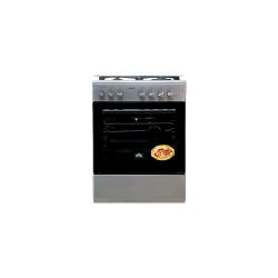 Газовая плита BECKER 6060M3HI