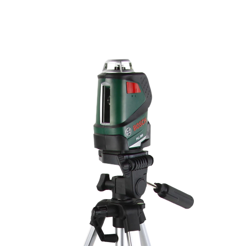Нивелир линейный лазерный PLL 360 Set
