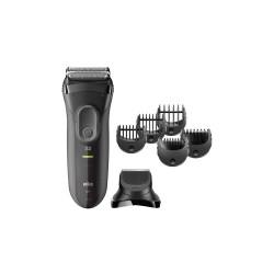 Электробритва BRAUN 3000BT Series 3 Shave&Style