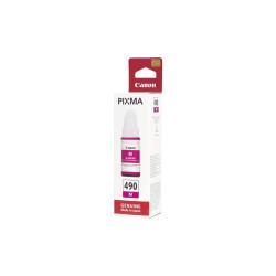 Чернила для струйного принтера Pixma INK GI-490 M