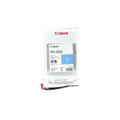 Картридж Canon PFI102C