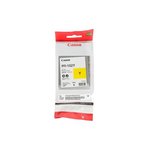 Картридж Canon PFI102Y