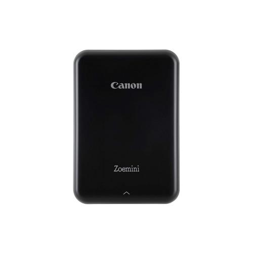 Мобильный фотопринтер Zoemini PV123 (black)