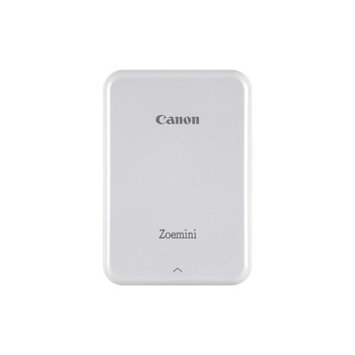 Мобильный фотопринтер Zoemini PV123 (white)