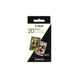 Фотобумага Canon Zoemini Paper (20 листов)