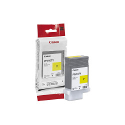 Картридж Canon PFI-710Y