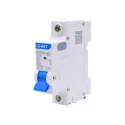 Автомат выключатель модульный CHINT NEXT NXB-63 1P на 10А, 16А, 25А, 32А, 40А.