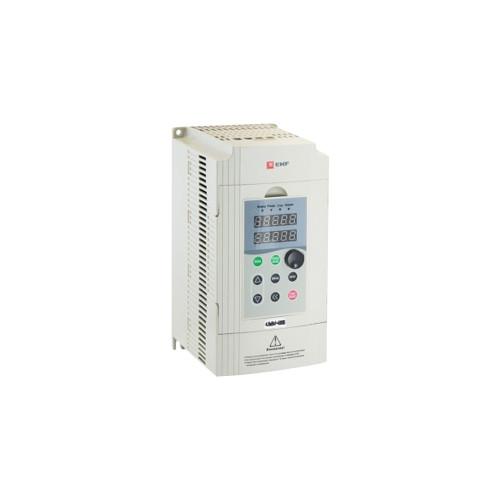 Преобразователь частоты EKF VT100-4R0-3B