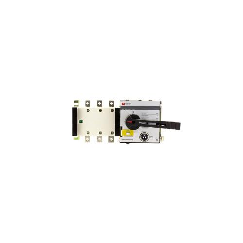 Устройство автоматического ввода резерва АВР EKF ats-tsr1-100A-3p-pro
