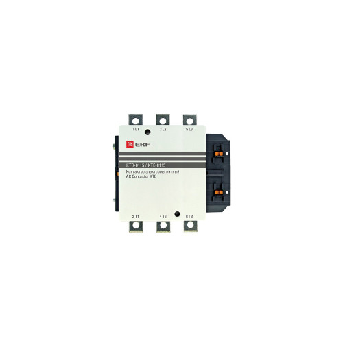 Контактор (электромагнитный) EKF ctr-b-115