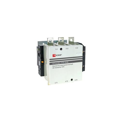 Контактор (электромагнитный) EKF ctr-b-185