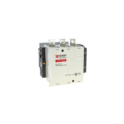 Контактор (электромагнитный) EKF ctr-b-225