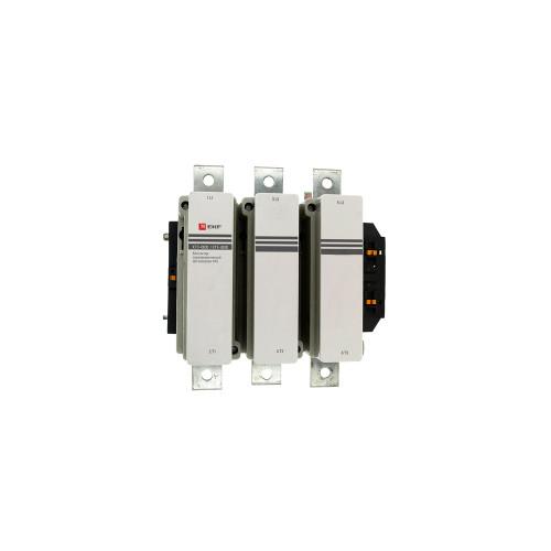 Контактор (электромагнитный) EKF ctr-b-630