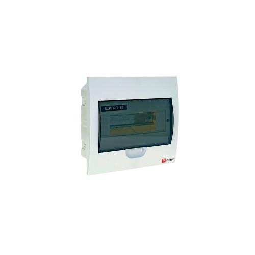 Щит распределительный (встраиваемый) EKF pb40-v-10