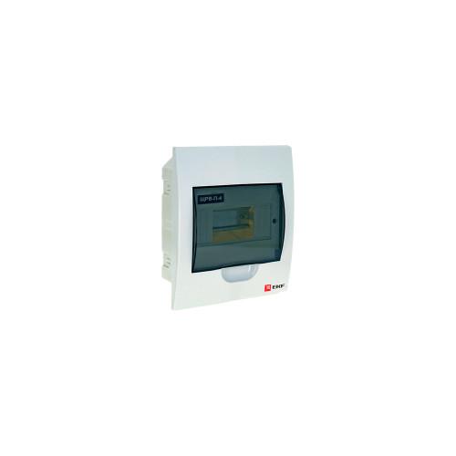 Щит распределительный (встраиваемый) EKF pb40-v-4