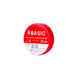 Изолента (класс B) EKF plc-iz-b-r