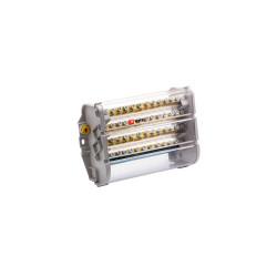 Шинный распределительный блок EKF plc-shrb-160