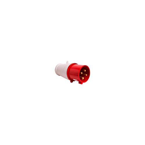 Вилка переносная EKF ps-024-32-380