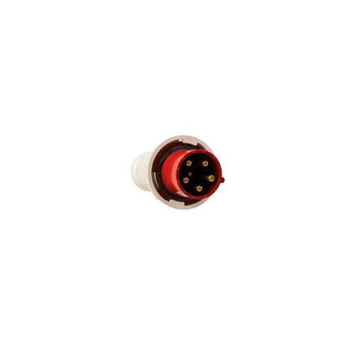 Вилка переносная EKF ps-035-63-380
