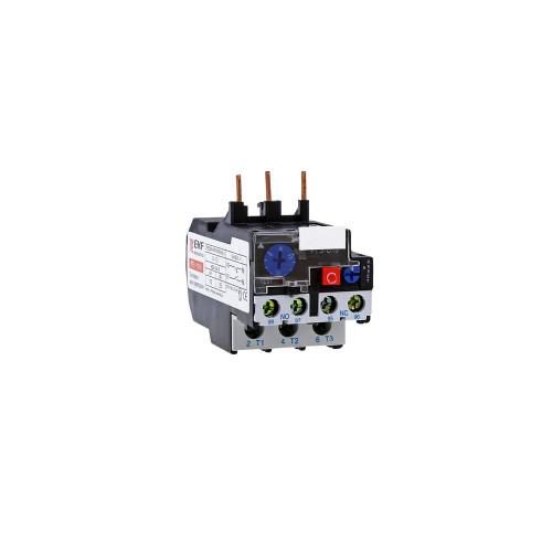 Тепловое реле EKF rel-1306-1-1.6A