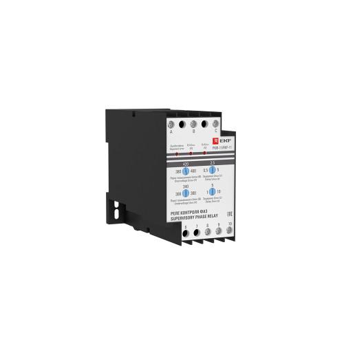 Реле контроля EKF rkf-11