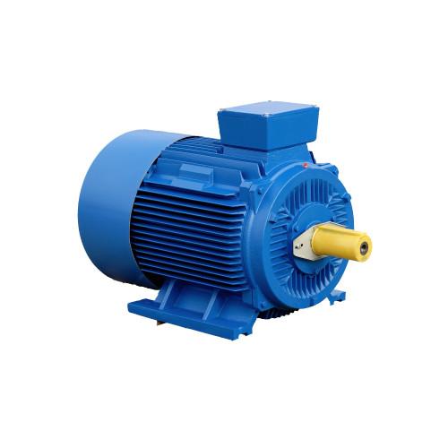 Электродвигатель асинхронный ENERGY MOTORS АИР112 MB8