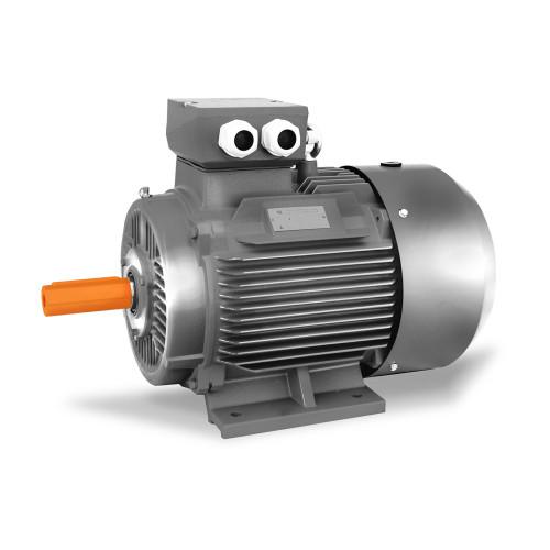 Электродвигатель асинхронный ENERGY MOTORS АИР315 M6