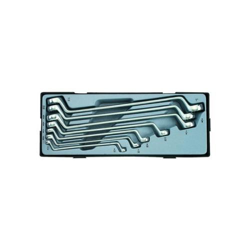 Набор гаечных ключей FORCE 5079S