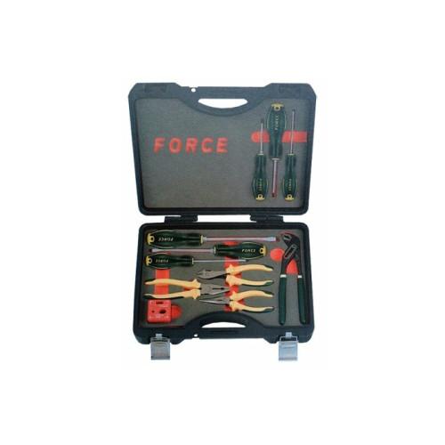Набор инструментов FORCE 51112, 11 предм.
